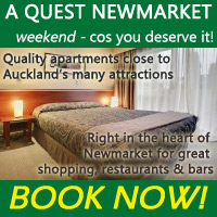 Quest Newmarket Auckland Apartments NZ